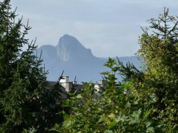Klek - der magische Berg