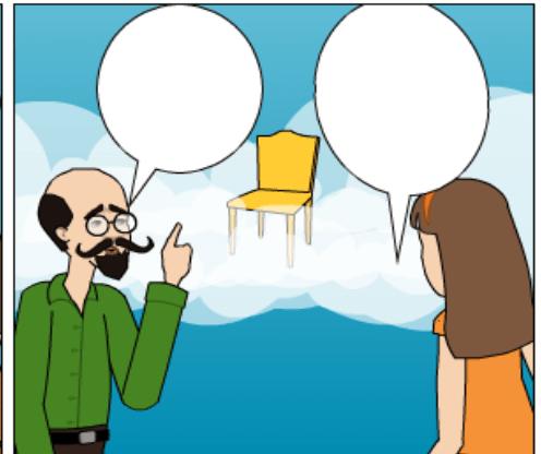 Interview zu Comics im Fremdsprachenunterricht
