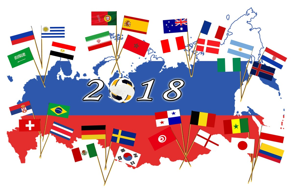 DaF-Materialien zur Fußball-WM 2018 – Teil 2: DasFußball-WM-ABC